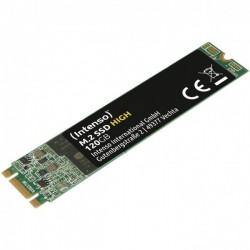 SSD M.2 120GB Intenso High...