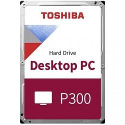 4TB Toshiba P300 5400 RPM 128M