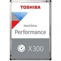 8TB Toshiba X300...