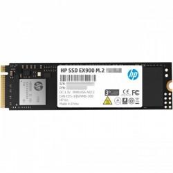 SSD M.2 250GB HP EX900 NVMe...