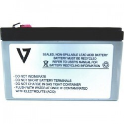 RBC17 UPS BATTERY FOR APC...