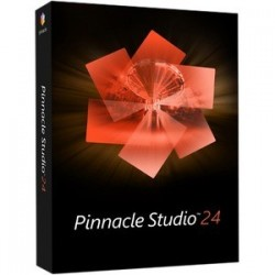 PINNACLE STUDIO 24 STANDARD...