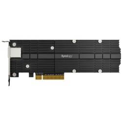 M.2 SSD + 10GBE COMBO...