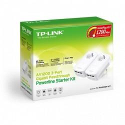 INTD TP-Link TL-PA8030P KI