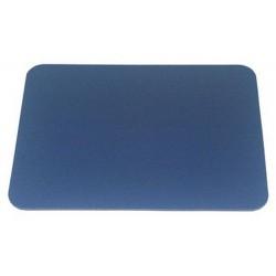 MOUSE CARPET (PLAIN) BLUE