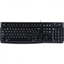 KEYBOARD K120 FOR BUSINESS...