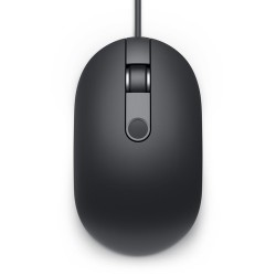 WIRED MOUSE W/ FINGERPRINT...