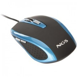 WIRED OPTICAL MOUSE 5...