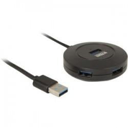 MINEE: USB 2.0 HUB 4 PORTS...