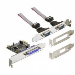 seriell PCIe 2x + 1x...