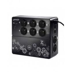 INFOSEC Z3 ZENERGY BOX EX...