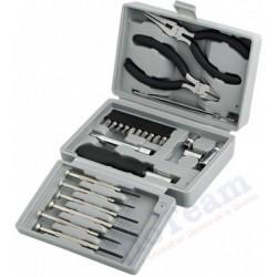 Werkzeug SET, 25 pcs. LogiLin