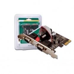 seriell PCIe 2x Digitu