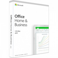 Microsoft Office Home &...