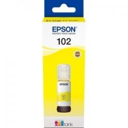 TIN Epson 102 C13T03R440 yello