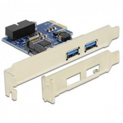 USB 3.0 PCIex1 2xInt.2xExt....