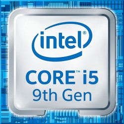 Intel S1151 CORE i5 9600KF...
