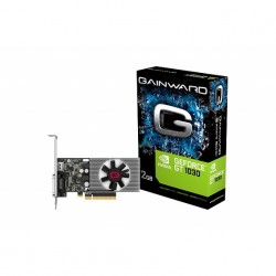 GT1030 2GB Gainward LP DDR4...
