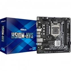 H510M-HVS M-ATX LGA1200 2 DDR4