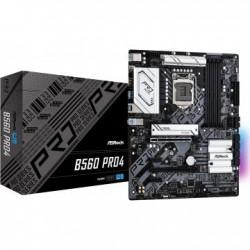 B560 PRO4 4DDR4 LGA120