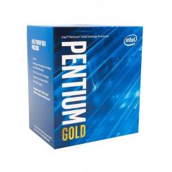 Intel S1200 PENTIUM Gold...