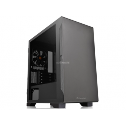 Thermaltake S100 TG - tour...